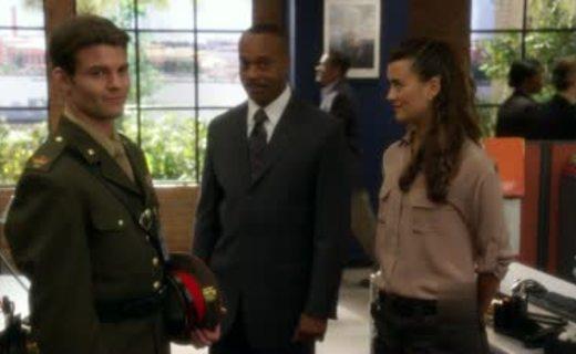 NCIS Season 8 Episode 4 - Royals and Loyals