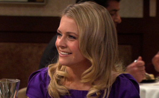 Melissa & Joey Season 1 Episode 15 - Lost in Translation