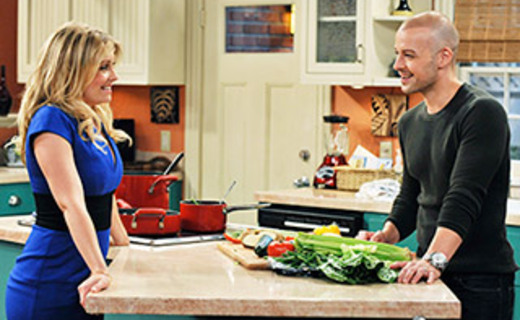 Melissa & Joey Season 1 Episode 12 - Joe Knows