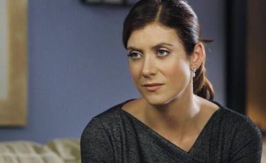 Private Practice Season 4 Episode 6 - All in the Family