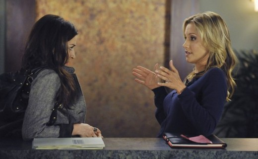 Private Practice Season 4 Episode 5 - In or Out