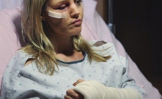 Private Practice Season 4 Episode 7 - Did You Hear What Happened to Charlotte King?