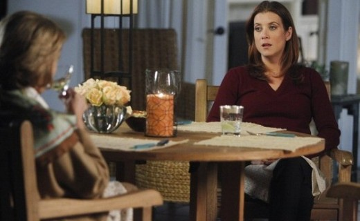Private Practice Season 4 Episode 11 - If You Don't Know Me By Now