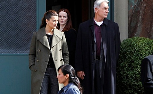 NCIS Season 8 Episode 10 - False Witness