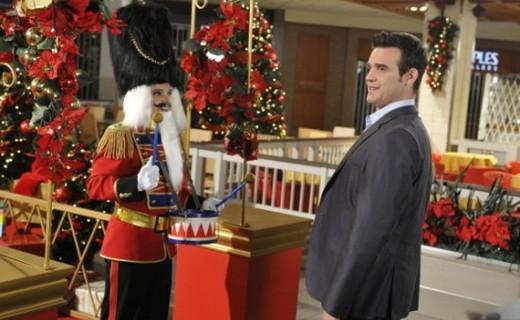 Warehouse 13 Season 2 Episode 13 - Secret Santa