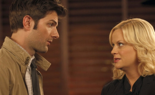 Parks and Recreation Season 3 Episode 2 - The Flu