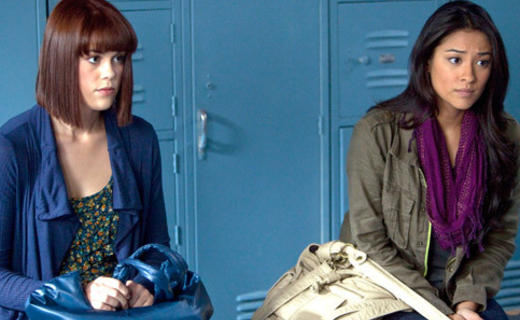 Pretty Little Liars Season 1 Episode 15 - If At First You Don't Succeed, Lie, Lie Again