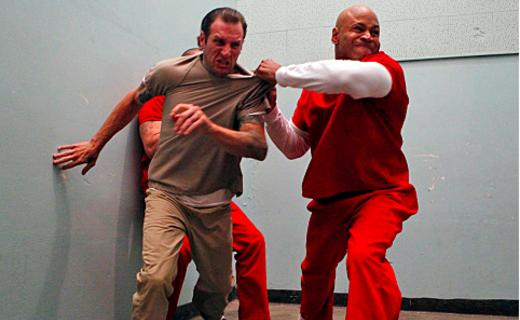 NCIS: Los Angeles Season 2 Episode 14 - Lockup