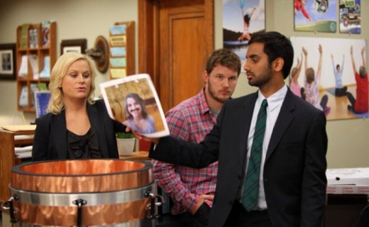 Parks and Recreation Season 3 Episode 3 - Time Capsule