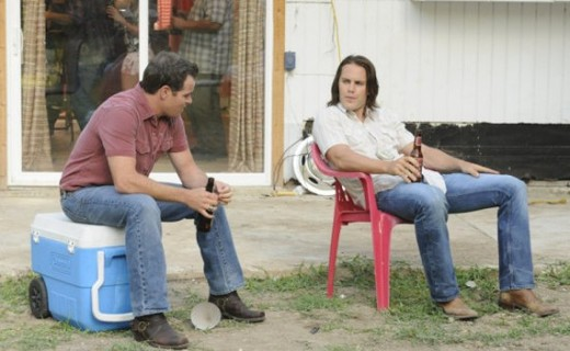 Friday Night Lights Season 5 Episode 11 - The March