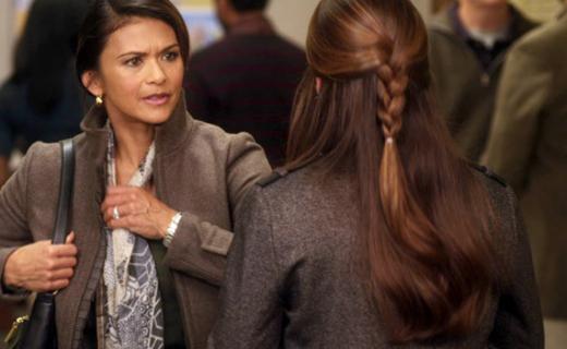 Pretty Little Liars Season 1 Episode 17 - The New Normal