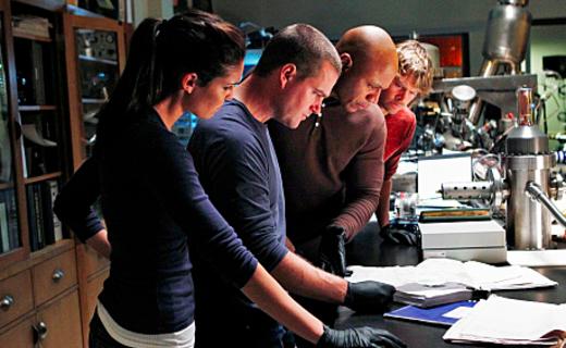 NCIS: Los Angeles Season 2 Episode 16 - Empty Quiver