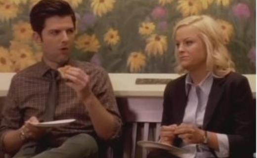 Parks and Recreation Season 3 Episode 10 - Soulmates