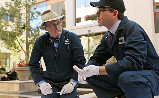 NCIS Season 8 Episode 16 - Kill Screen
