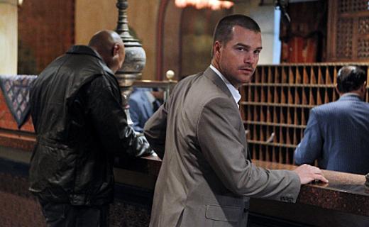 NCIS: Los Angeles Season 2 Episode 18 - Harm's Way