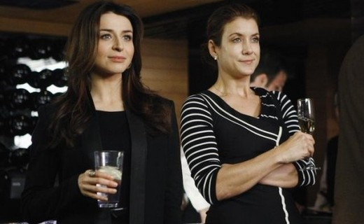 Private Practice Season 4 Episode 17 - A Step Too Far