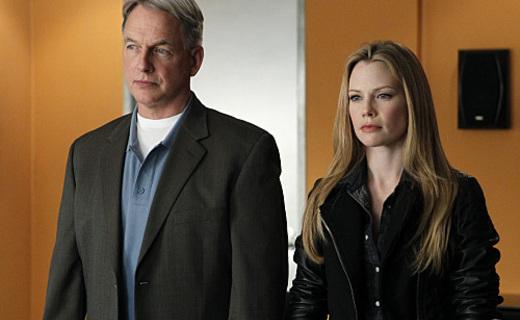 NCIS Season 8 Episode 20 - Two-Faced