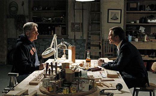 NCIS Season 8 Episode 21 - Dead Reflection
