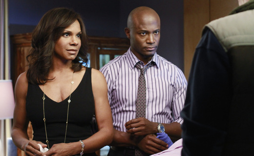Private Practice Season 4 Episode 19 - What We Have Here ...