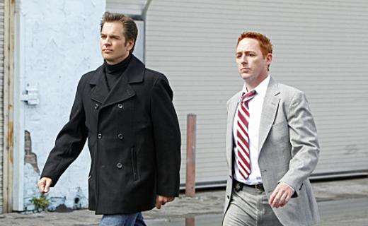 NCIS Season 8 Episode 22 - Baltimore