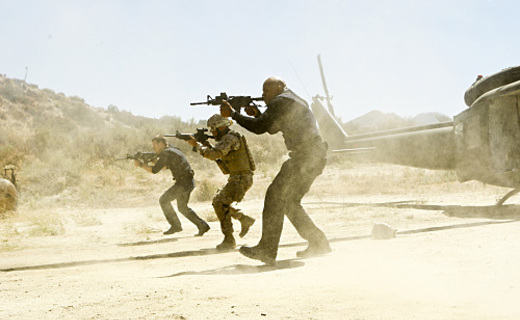 NCIS: Los Angeles Season 2 Episode 22 - Plan B