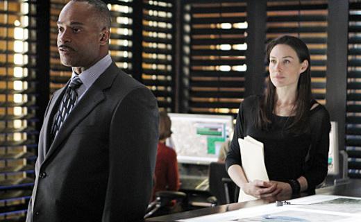 NCIS: Los Angeles Season 2 Episode 24 - Familia