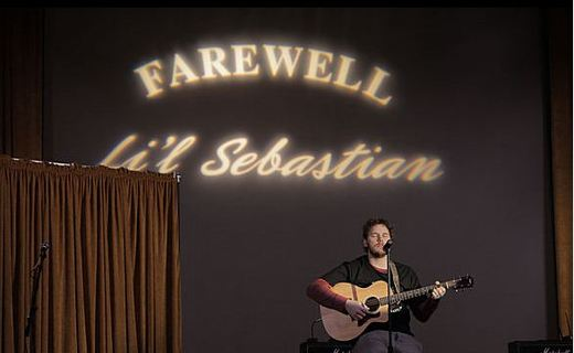 Parks and Recreation Season 3 Episode 16 - Li'l Sebastian