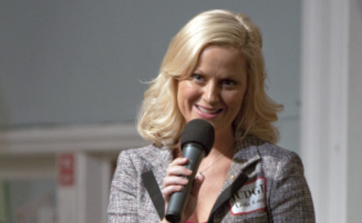 Parks and Recreation Season 3 Episode 14 - Road Trip