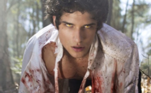 Teen Wolf Season 1 Episode 1 - Wolf Moon