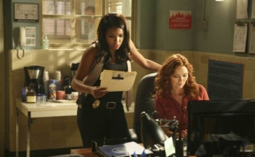Army Wives Season 4 Episode 17 - Murder in Charleston