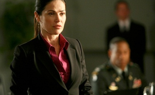 Army Wives Season 4 Episode 10 - Trial & Error