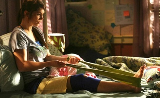 Army Wives Season 4 Episode 9 - New Orders