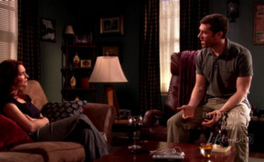 Army Wives Season 4 Episode 8 - Over and Out