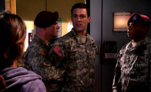 Army Wives Season 4 Episode 6 - Evasive Maneuvers