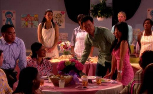 Army Wives Season 4 Episode 5 - Guns & Roses