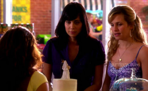Army Wives Season 4 Episode 4 - Be All You Can Be