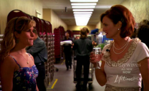 Army Wives Season 4 Episode 3 - Homefront