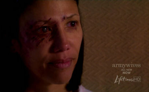 Army Wives Season 4 Episode 2 - Scars & Stripes