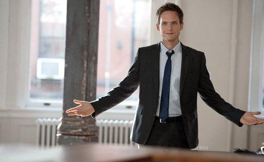 Suits Season 1 Episode 1 - Pilot