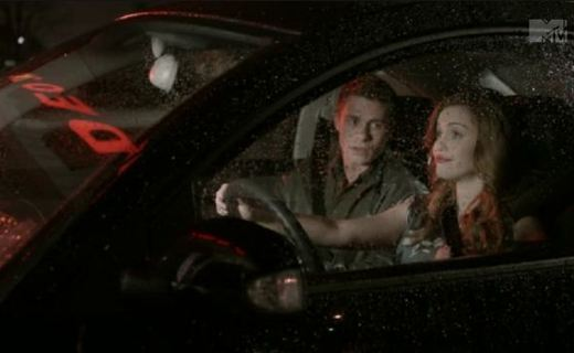 Teen Wolf Season 1 Episode 5 - The Tell