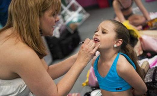Dance Moms Season 1 Episode 1 - The Competition Begins