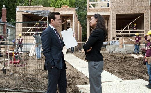 Suits Season 1 Episode 8 - Identity Crisis