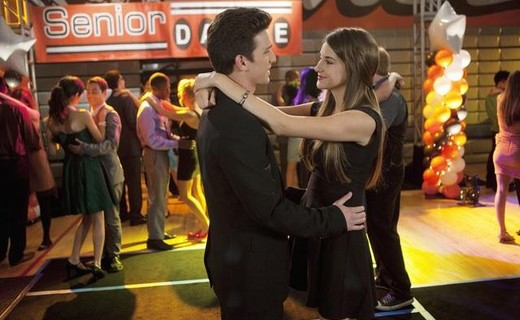 The Secret Life of The American Teenager Season 4 Episode 8 - Dancing With the Stars