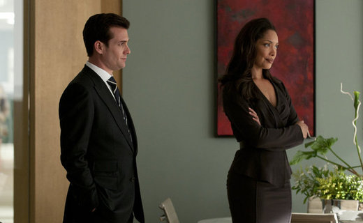 Suits Season 1 Episode 9 - Undefeated