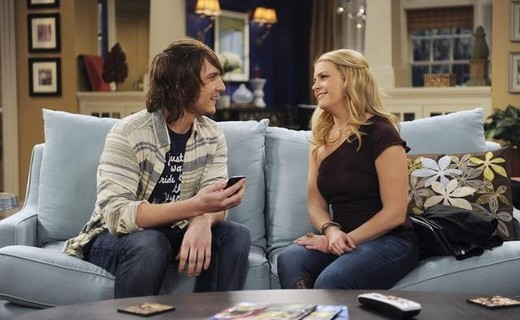 Melissa & Joey Season 1 Episode 21 - Young Love