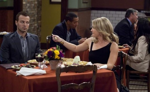 Melissa & Joey Season 1 Episode 22 - Mel and Joe's Anniversary