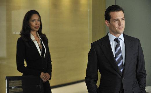 Suits Season 1 Episode 10 - The Shelf Life