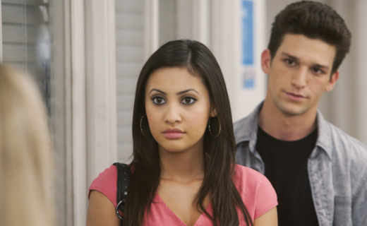 The Secret Life of The American Teenager Season 4 Episode 12 - Pomp
