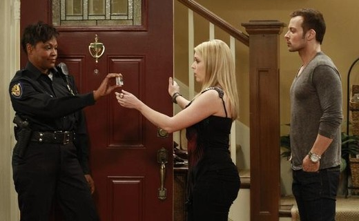 Melissa & Joey Season 1 Episode 26 - Teacher/Teacher