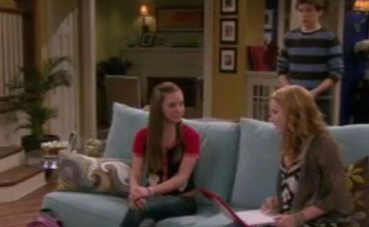 Melissa & Joey Season 1 Episode 27 - Play Ball